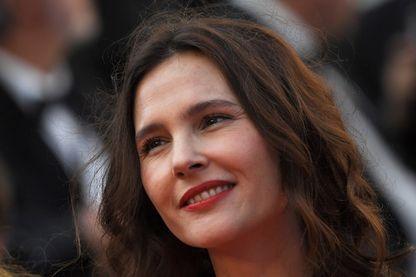 """Virgnie Ledoyen, membre du jury """"Un Certain Regard"""" à Cannes en 2018"""