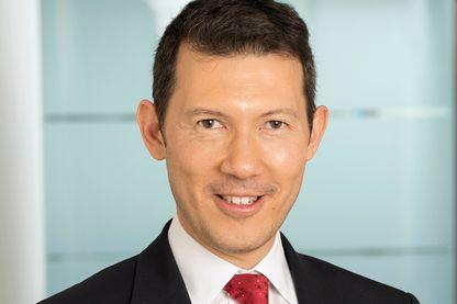 Benjamin Smith, le nouveau directeur général d'Air France
