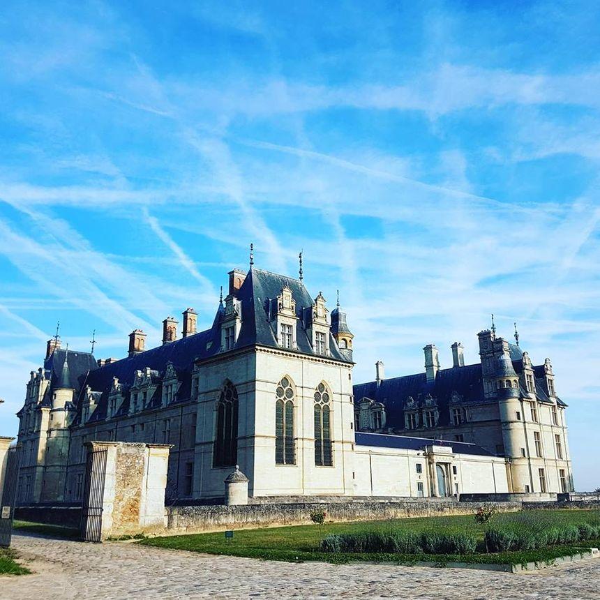Musée national de La Renaissance - Château d'Ecouen.