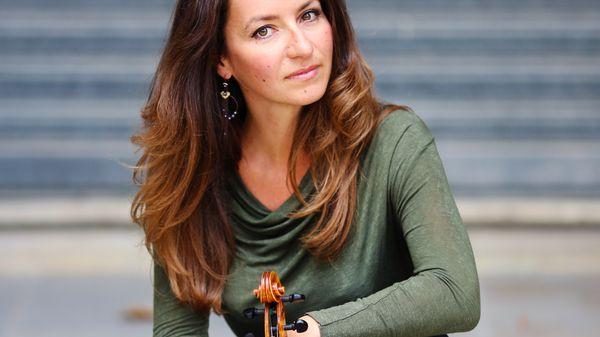 David Bismuth, Geneviève Laurenceau dans un programme Franck, Montgeroult, Chauson et Saint Saens