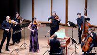 Rossini : Tancredi par l'orchestre Accademia Bizantina et le Chœur de chambre de Namur