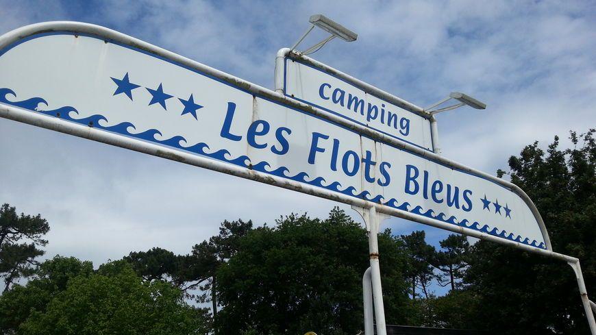 Le camping des Flots Bleus doit se débarrasser de 50 mobils-homes selon l'Etat