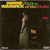 Dionne Warwick - Valley of the dolls (Scepter records 1968)
