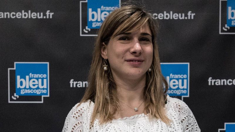 """Amandine du blog """"Landes intérieures"""""""