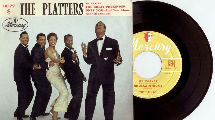 The Platters.