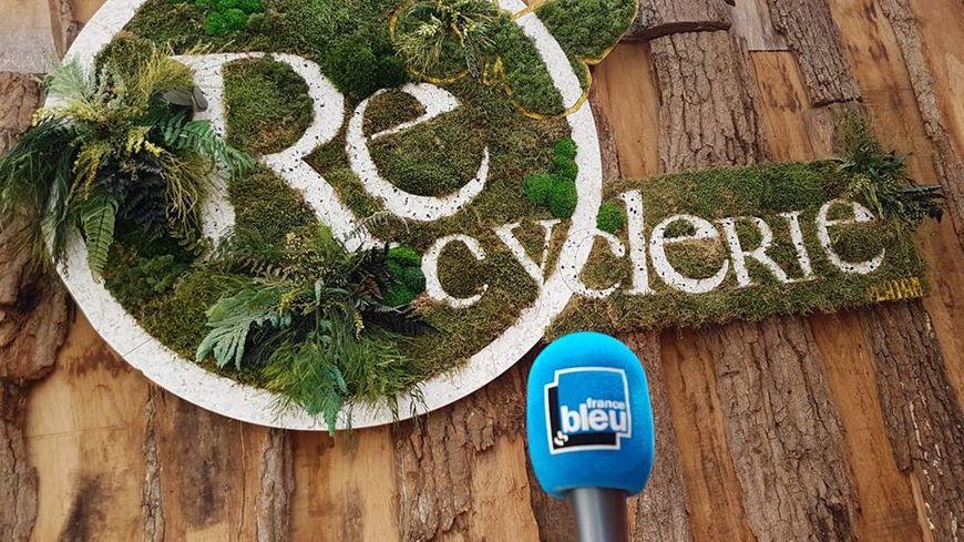 La Recyclerie - Paris 18ème.