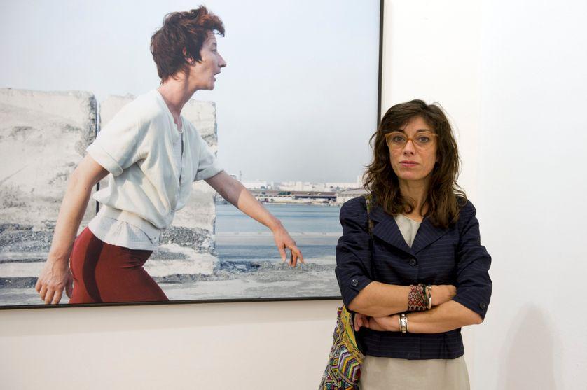"""Valérie Jouve : """"Avec la photographie, j'ai eu besoin de construire des propositions dans la visibilité du monde"""""""