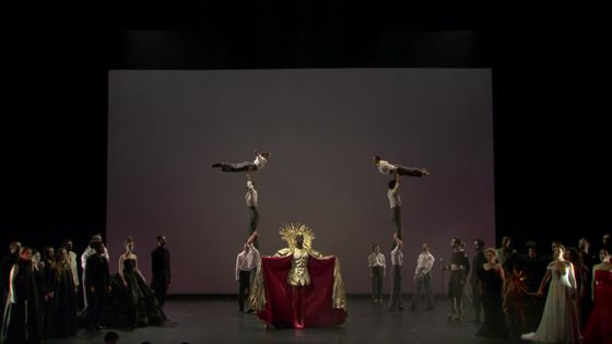 Le Ballet Royal de la Nuit par l'Ensemble Correspondances et Sébastien Daucé