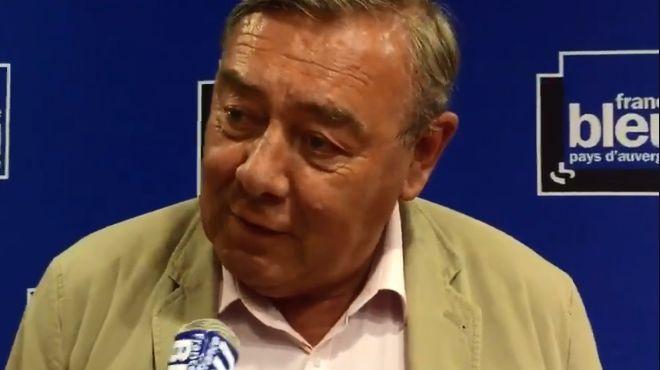 """Eric de Cromières, invité de l'émission """"Les décodeurs"""""""