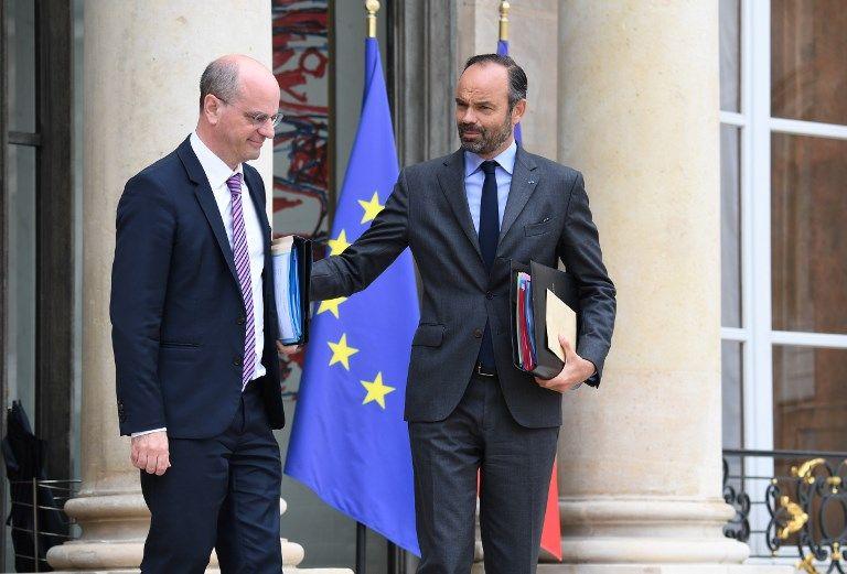 Le 2 août 2018, le premier ministre, Edouard Philippe, et le ministre de l'éducation nationale, Jean-Michel Blanquer ont dévoilé les axes de la transformation de l'éducation nationale