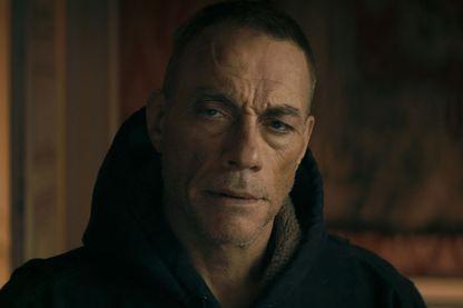 """Jean-Claude Van Damme dans """"Lukas"""" de Julien Leclercq (en salles  depuis le 22 août)"""