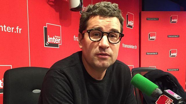 Julien Magre