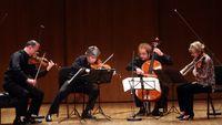 Beethoven : Quatuors à cordes pour le quatuor Takacs