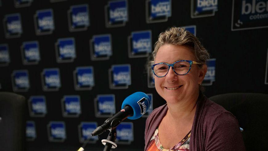 Valérie Francisque