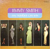 Jimmy Smith - Any number can win (1964)