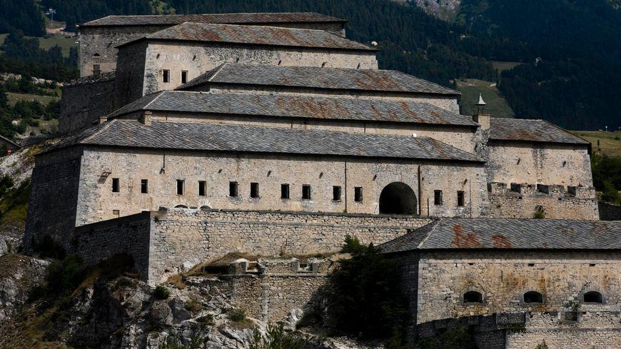 Les soldats de la Wehrmacht ont été exécutés au pied des Forts de l'Esseillon
