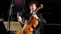 Beethoven, Prokofiev, Tanguy et Brahms par Edgar Moreau et Pierre-Yves Hodique