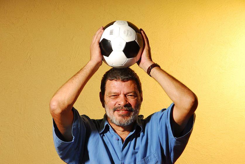 Sócrates Brasileiro Sampaio de Souza Vieira