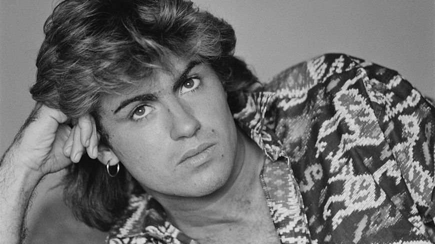 Irrésistible, George Michael.