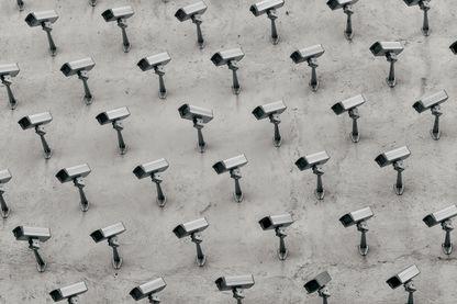 Il y aurait plus de 60 000 caméras de surveillance en France. Pour quels résultats ?