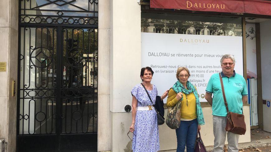 Des Parisiens refusent l'installation d'un restaurant KFC