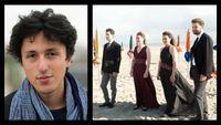 Deauville en musique pour le mois d'août, avec le Quatuor Girard et Ismaël Margain