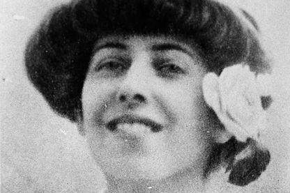 Catherine Pozzi