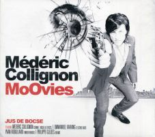 Médéric Collignon - MoOvies (2016) / JUST LOOKING PRODUCTIONS