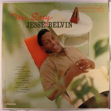 Jesse Belvin - Mr Easy (1959)