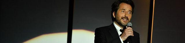 Edouard Baer, nouvelle voix de France Inter