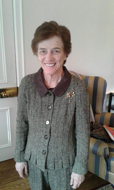 Elisabeth Holtzmann