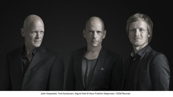 Jarle Vespestad, Trod Gustavsen, Sigurd Hole