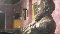 France Musique célèbre Debussy... Par Philippe Venturini : Impressions françaises (8/8)
