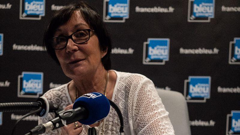 """Elisabeth Duffour, directrice de publication du magazine """"Terres des Landes"""""""