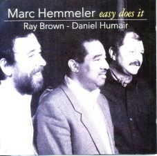 Marc Hemmeler - Easy does it (1995) / ELABETH