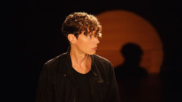 Nuit du piano Francesco Tristano (1/3)