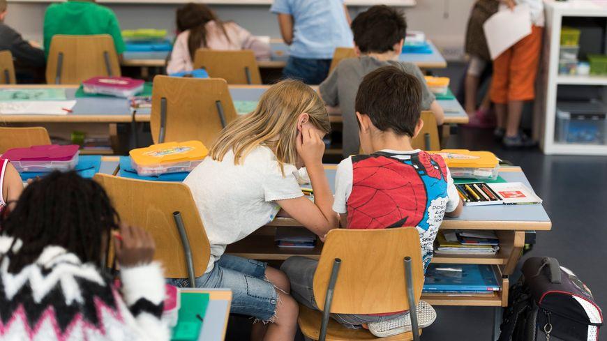Les écoles de Dordogne optent massivement pour la semaine de quatre jours (photo d'illustration)