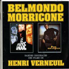 Ennio Morricone -  Le casse (1971) / PLAY TIME