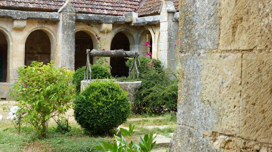 Le prieuré de Vausse date du XIIIe siècle