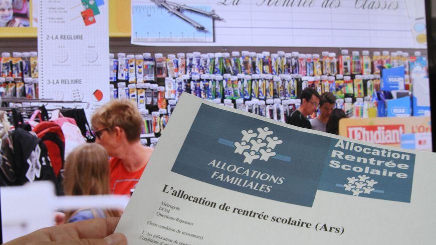Allocation De Rentree Scolaire En Moselle Pour Qui Pour Quel