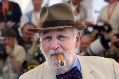 Philippe Noiret en 2003
