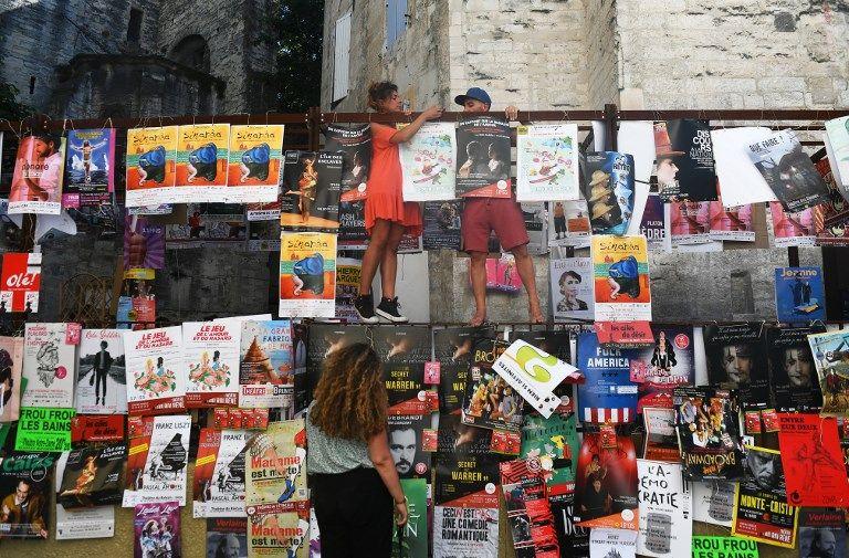 Si les festivals sont généreux en terme d'offre artistique, qu'en est-il de leur modèle économique ?