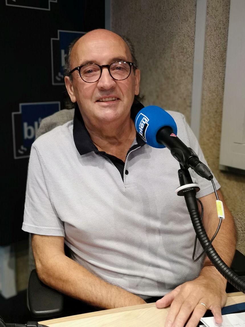 Alain Lecourtois