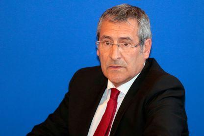 Gilles Boeuf, professeur à Sorbonne université, président du conseil scientifique de l'agence française pour la biodiversité