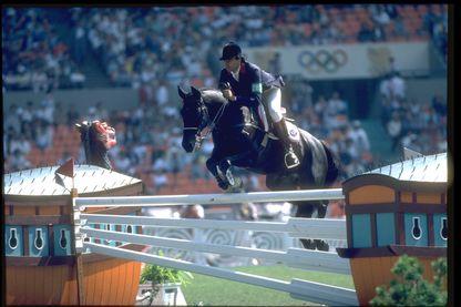 L'année suivante, Pierre Durand et Jappeloup remportaient l'or olympique