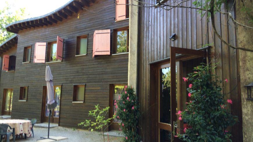 le centre de séjour Terre de Jor à Saint Léon sur Vézère récompensé par un écolabel européen