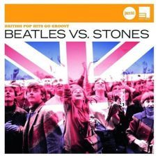 Beatles vs. Stones (2010) JAZZ CLUB / UNIVERSAL