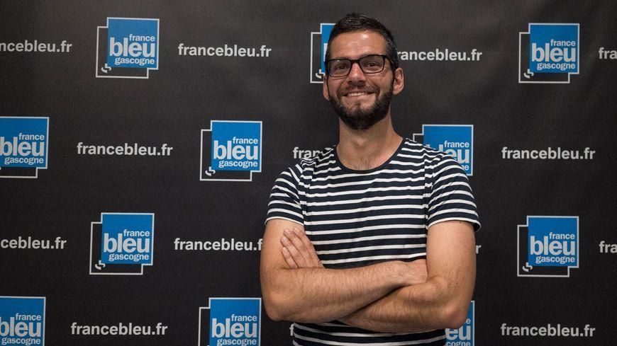 """Loïc du blog """"Landes intérieures"""""""