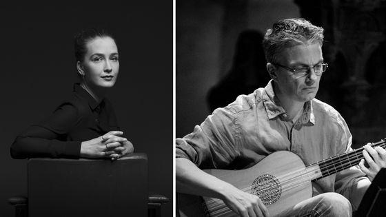 Elena Schwarz par Christophe Abramowitz et Christian Rivet par Yves Nivot