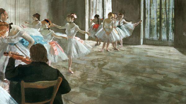 Le programme classique de Christophe Dilys : La danse dans tous ses états